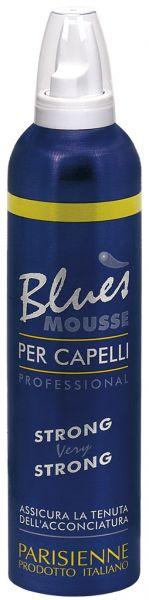BLUES silně tužící pěnové tužidlo 400ml