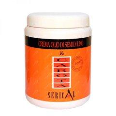 SERICAL CAROTTA maska  na mastné vlasy 1000 ml