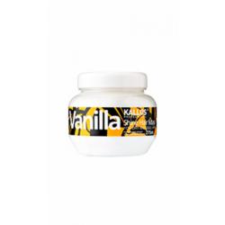 Kallos Vanilla maska, 275 ml DARČEK