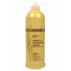 Black hair loss shampoo - placentový šampon 500 ml