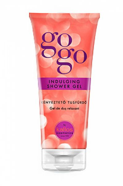 Kallos gogo - sprchový šampon 200 ml DÁREK