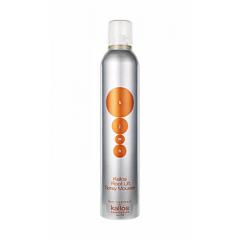 Kallos KJMN Root Lift Spray Mousse - pěnové tužidlo na vlasy od kořínků 300 ml
