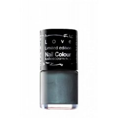 Kallos Love Nail Care Products - lak na nechty č. 08   11 ml