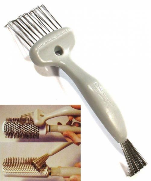 OLIVIA GARDEN - THE BRUSH CLEANER - odstraňovač vlasov z kief na vlasy
