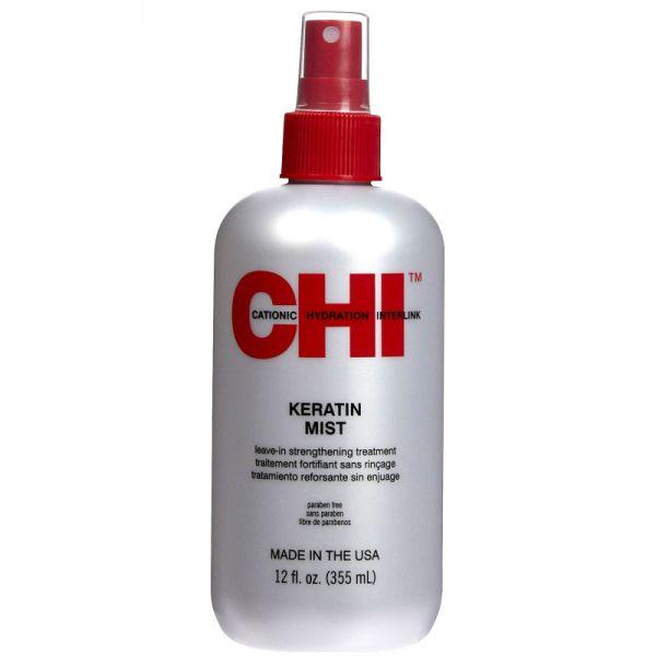 CHI Keratin Mist - bezoplachový kondicionér  355 ml