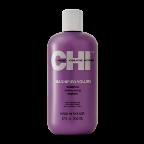 CHI Magnified Volume - šampón bez sulfátov a parabénov 350 ml
