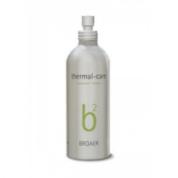 Broaer thermal - care b2 - tepelná objemová kúra, 125 ml