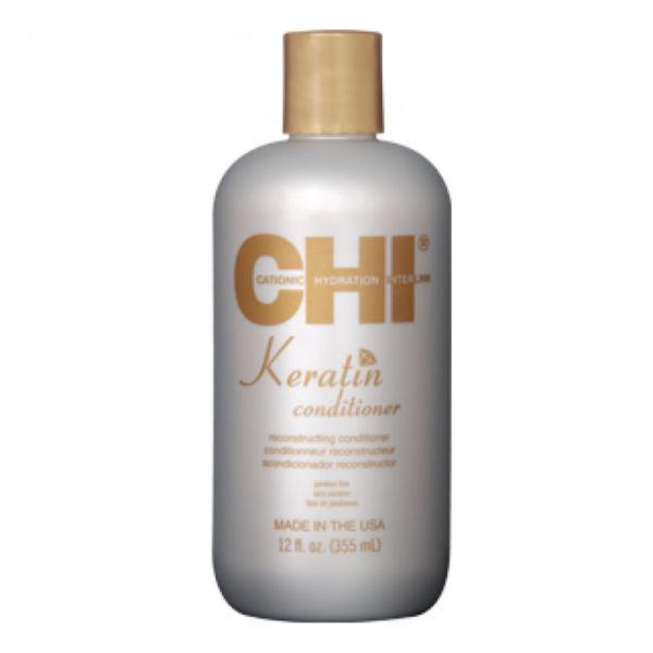 CHI Keratin Conditioner - regeneračný kondicionér, 355 ml