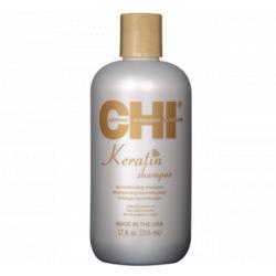 CHI Keratin Shampoo - vyživujúci šampón 355 ml
