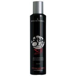 Kléral System Black Out Lacca Volumizzant XII 300 ml - lak na vlasy, 300 ml