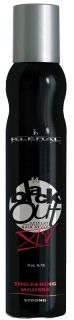 Kler System Black Out Thickening Mousse Strong XIV - pěnové tužidlo na vlasy, 200 ml