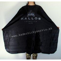 Kallos - kadernícka pláštenka na farbenie a strihanie vlasov
