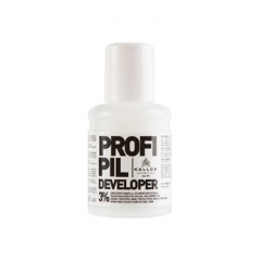 Profipil DEVELOPER -  tekutý oxidant 3%,  60 ml