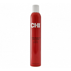 CHI ENVIRO 54 hair spray firm hold - silne tužiaci lak na vlasy, 284g