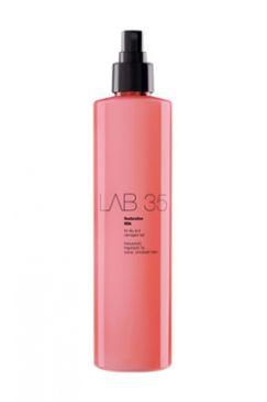 Kallos LAB 35 MILK - revitalizující mléko na suché vlasy a konečky, 300 ml