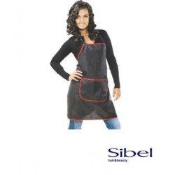 Sibel Cindy - kadernícka zástera