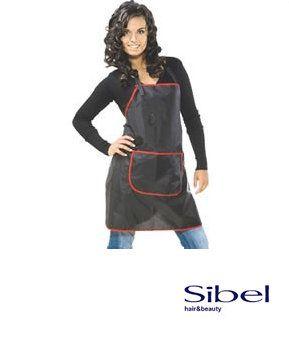 Sibel Cindy - kadeřnická zástěra