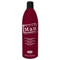 Lisap MAN DEVELOPER - activátor k MAN farbám na vlasy pre mužov, 1000 ml