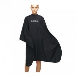 Ermila 0094-0121 - pláštenka na strihanie, farbenie, na suchý zips