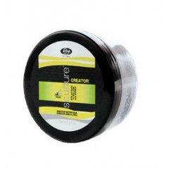 Lisap SCULTURE CREATOR water wax - vosk na vlasy s mokrým efektem, 75 ml