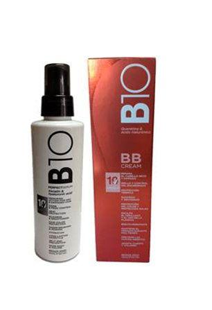 Broaer XPERT BB CREAM B10 - ošetřující krém na vlasy s 10- ti účinky, 200ml