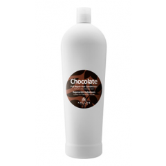 Kallos Chocolate Full repair hair conditioner - intenzívny regeneračný kondicionér na vlasy, 1000 ml