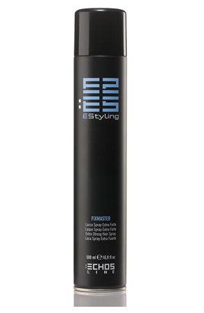 Echosline Fixmaster - extra fixační lak na vlasy, 500 ml