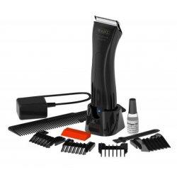 Wahl BERETTO Stealth 4212-0471 - profesionálny strojček na vlasy + Gembird - stlačený vzduch, 400 ml