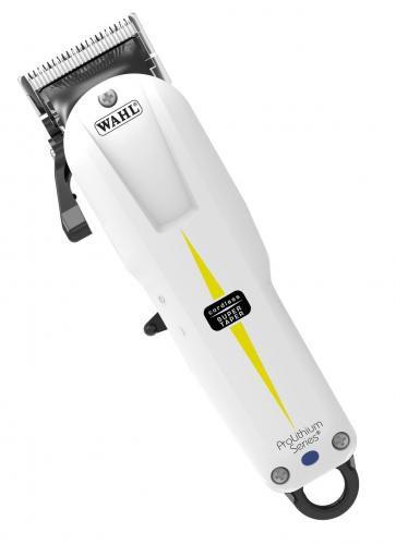 Wahl Cordless Taper 08591-016 - stříhací strojek na akumulátor ProLithium series + Gembird - stlačený vzduch, 400 ml