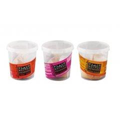 Flash meches - barevné práškové melíre, 250g