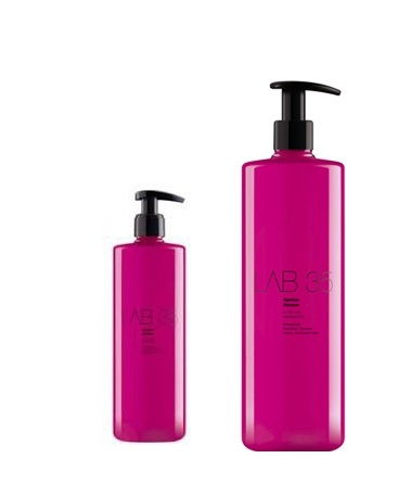 Kallos LAB 35 SIGNATURE shampoo - regeneračno-hydratačný šampón