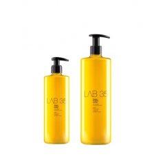 Kallos LAB 35 Volume and Gloss shampoo - objemový šampón s kyselinou hyalurónovou