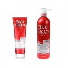 TIGI Bed Head Resurrection Shampoo - rekonštrukčný šampón pre suché a unavené vlasy