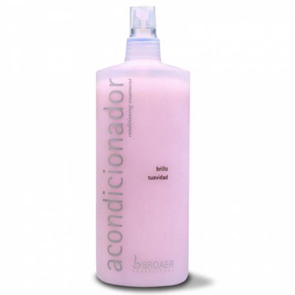 Broaer acondicionador bi phase - dvojzložkový kondicionér na vlasy