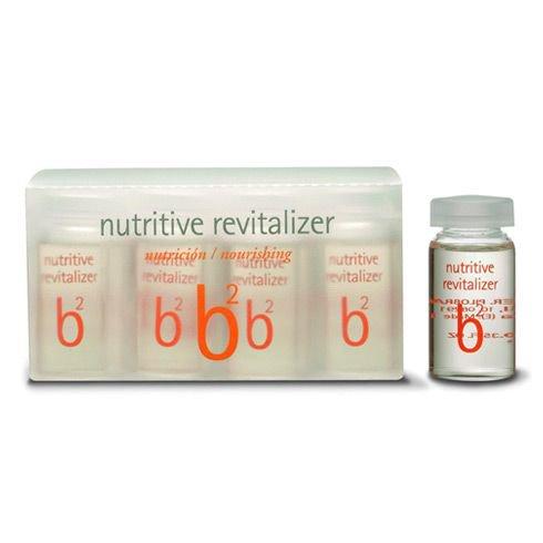 Broaer nutritive Revitalizer - regenerační tonikum na vlasy