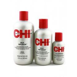 CHI SILK INFUSION - komplex na regeneraci vlasů