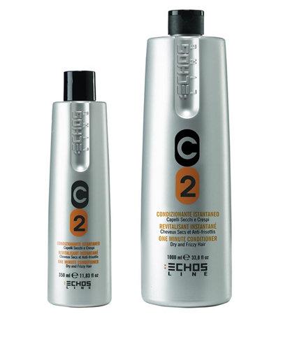 Echosline C 2 Hydratation conditioner - hydratačný kondicionér s okamžitým účinkom