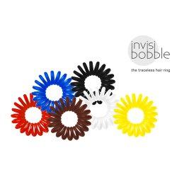 Invisi Bobble - gumička do vlasov, 1 ks
