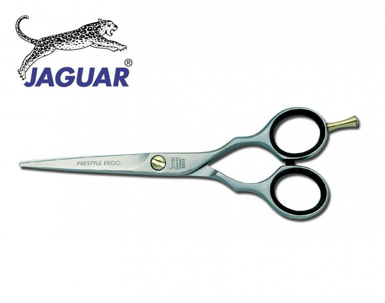 JAGUAR Solingen PreStyle Ergo - profesionální kadeřnické nůžky na vlasy