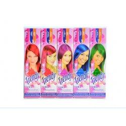 Venita trendy - farebné penové tužidlo na vlasy