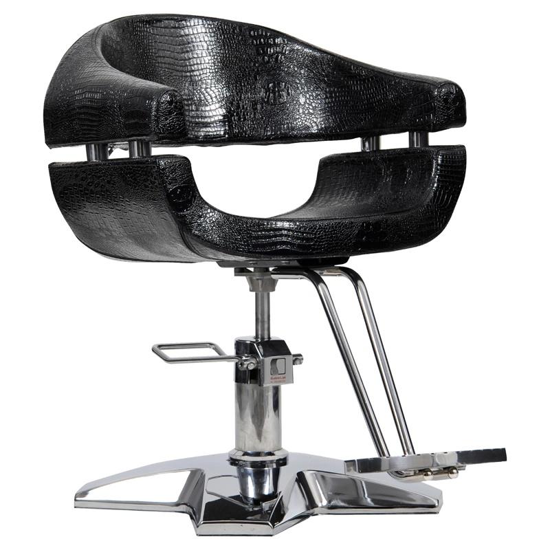 ItalPro - kadeřnické křeslo Gamma