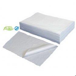 Jednorázový uterák BIO ECO 70x50 cm -  z netkanej textílie