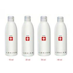 L'OVIEN ESSENTIAL Oxig - lehce parfémovaný peroxid