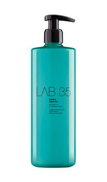 LAB 35 Sulfate free - šampón na citlivé a farbené vlasy bez sulfátov, 500 ml