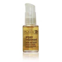 Black Argan Oil SérumTreatment - Argánové vlasové sérum, 50ml
