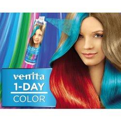 Venita 1- Day color - 1 denní barvicí sprej, 50 ml