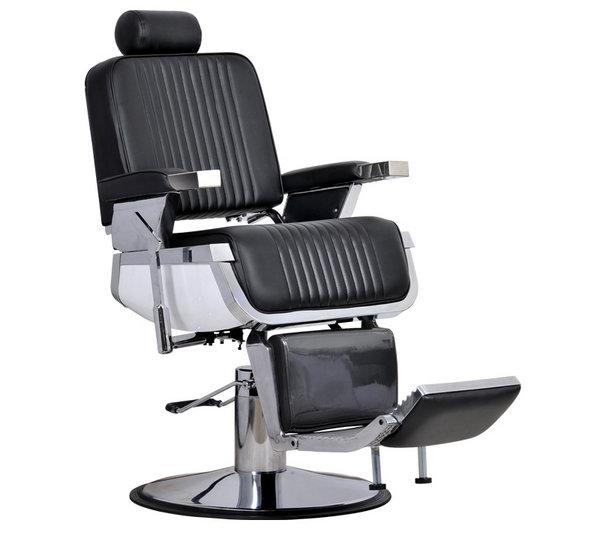 ItalPro Barber - luxusní holičské křeslo