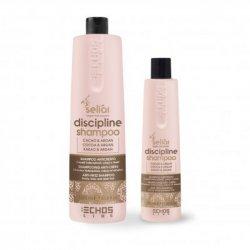 Echosline Seliár discipline shampoo - šampón pre disciplínu vlasov