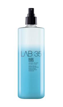 Kallos LAB 35 2 - fázový kondicionér, 500 ml