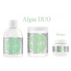 Kallos Algae DUO - šampon + maska